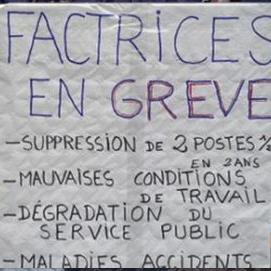 Miélan : 14 jours de grève pour les factrices