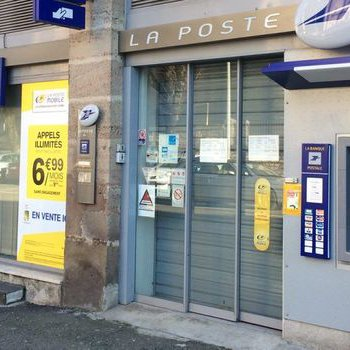 La fermeture du bureau de poste du Faubourg pose question
